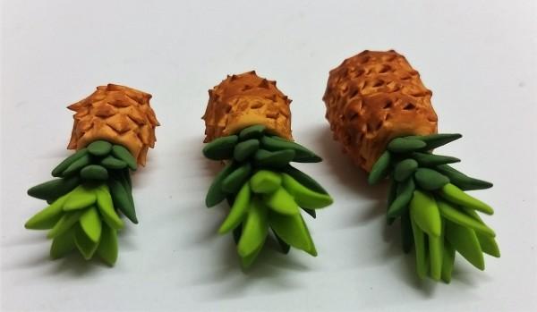 Ananas Set 3tlg.