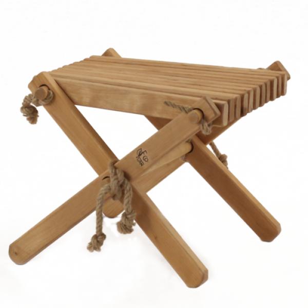 Lilli Tisch Erle, natur
