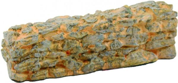 Steinmauer 11,5x2,5x3,5 cm